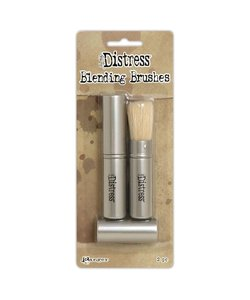 Ranger Tim Holtz Distress Blending Brushes 2st