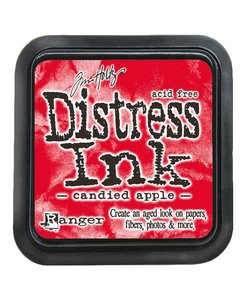 Ranger Distress Ink Tim Holtz Candied Apple
