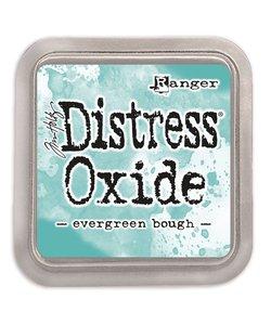 Ranger Distress Oxide Tim Holtz Evergreen Bough