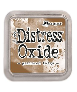 Ranger Distress Oxide Tim Holtz Gathered Twigs