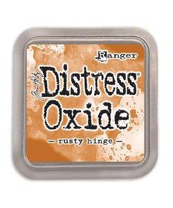 Ranger Distress Oxide Tim Holtz Rusty Hinge