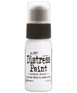 Ranger Distress Paint Tim Holtz Picket Fence