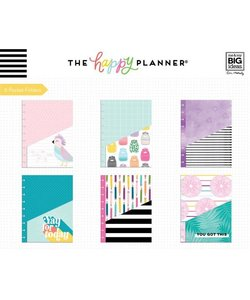 Happy Planner Medium Planner Folders Student