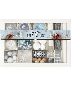Creative Box Winter