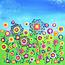 Viva Decor Blob Paint Kleurenset Bloemenweide
