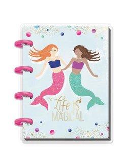 Happy Notes Micro Magical Mermaid
