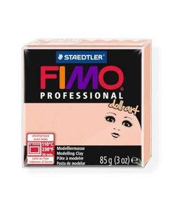 Fimo Professional Doll Art Boetseerklei 85g Rose