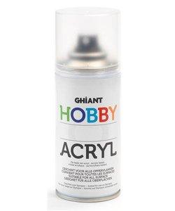 Ghiant Hobby Acrylvernis satin, 150 ml.