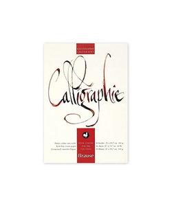 Calligraphy Blok