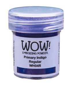 Wow Embossing Powder Primary Indigo 15ml