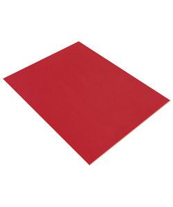 Crepla/Foam plaat 3 mm rood 30x40cm