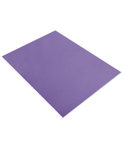 Crepla/Foam plaat 3 mm donker lila 30x40cm