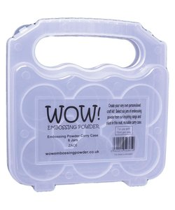 Wow Embossing Powder Carry Case