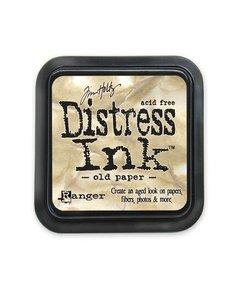 Ranger Distress Ink Tim Holtz Old Paper