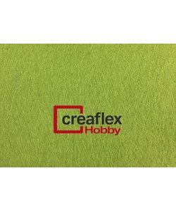 Truefelt Wolvilt Groen 20x30cm