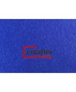 Truefelt Wolvilt Blauw 20x30cm