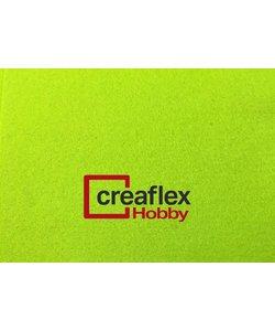 Truefelt Wolvilt Licht Groen 20x30cm