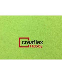 Truefelt Wolvilt Appel Groen 20x30cm