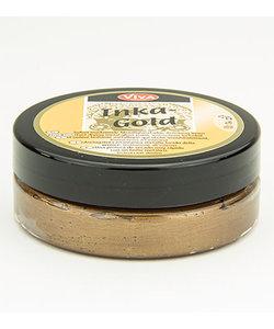 Viva Decor Inka Gold  Browngold 62.5g