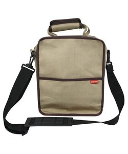 Derwent Carry All Canvas Bag