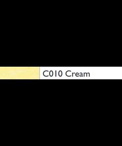 Derwent Coloursoft Potlood C010 Cream