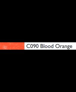 Derwent Coloursoft Potlood C090 Blood Orange