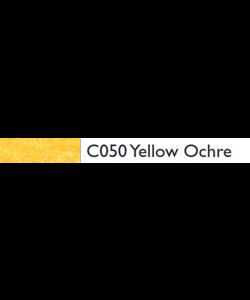 Derwent Coloursoft Potlood C050 Yellow Ochre