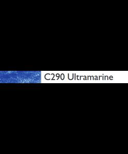 Derwent Coloursoft Potlood C290 Ultramarine
