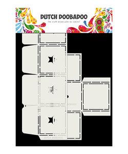 Dutch Doobadoo Box art Star A4 2st.
