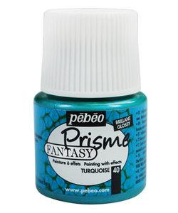 Pebeo Fantasy Turquoise nr. 40