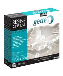 Pebeo GedeO Crystal Resine 150ml Transparant