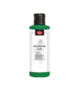 Viva Decor Acrylverf Mat 90ml Groen