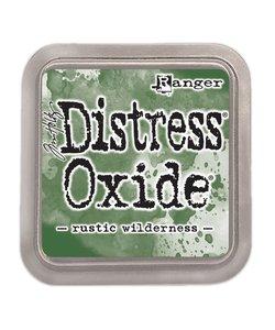 Ranger Distress Oxide Tim Holtz Rustic Wilderness