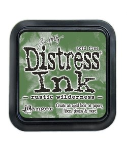 Ranger Distress Ink Tim Holtz Rustic Wilderness