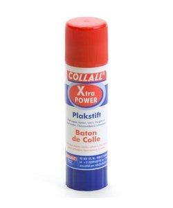 Collall Plakstift Xtra Power 40gr