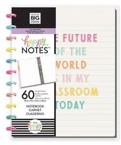Happy Planner Big Notebook Teacher