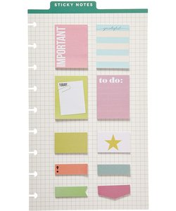 Happy Planner Classic Sticky Notes Important