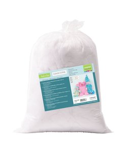 Vaessen Creative Vulling Polyester Wit Wasbaar 1000g