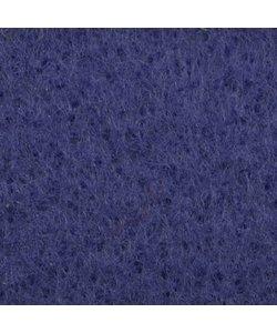 Viltlapje 20x30cm 1mm Donker Lavendel 200g