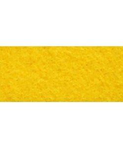 Viltlapje 20x30cm 1mm Donker Geel 200g