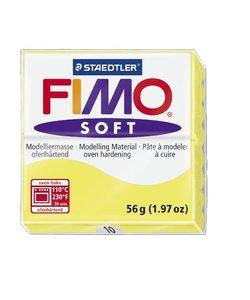 Fimo soft Boetseerklei 57gr. nr.10 Lemon