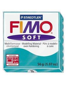Fimo soft Boetseerklei 57gr. nr.39 Peppermint