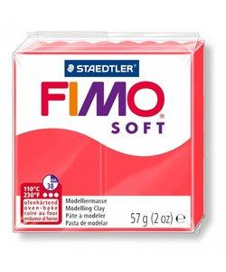 Fimo soft Boetseerklei 57gr. nr.40 Flamingo
