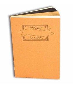 Papicolor Handlettering Oefenblok A4