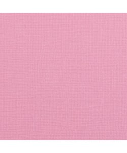 Florence Cardstock Pink Texture 12x12'' 216g
