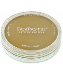 PanPastel Yellow Ochre Shade