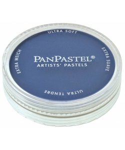 PanPastel Ultramarine Blue Shade
