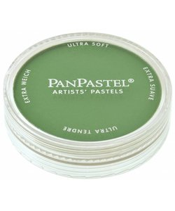 PanPastel Chromium Oxide Green