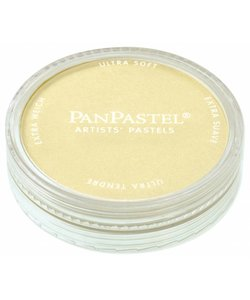 PanPastel Pearlescent Yellow