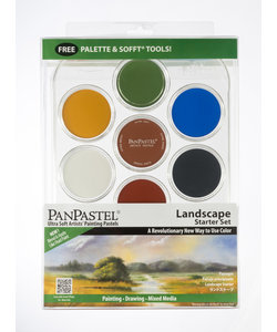PanPastel Set Starter Landscape